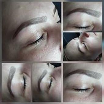 Kosmetologė / ERIKA MACIJAUSKAITE / Darbų pavyzdys ID 457323