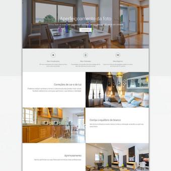 Penktadieniškai gražus web dizainas / Not Monday / Darbų pavyzdys ID 457523