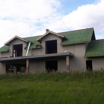 Stogdengių paslaugos, stogų dengimas Kaune. / Arnas G / Darbų pavyzdys ID 458043