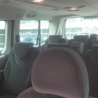 """Keleivių pervežimas Lietuvoje / UAB""""Rasis"""" / Darbų pavyzdys ID 458339"""