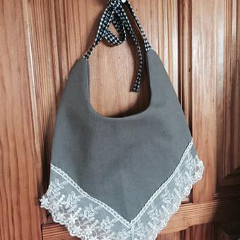 drabužių konstravimas, siuvimas / Aušrinė / Darbų pavyzdys ID 458383