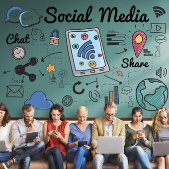 Facebook Reklama - Socialinių Tinklų Administravimas / Ramūnas Racius | Ramon Racius / Darbų pavyzdys ID 459873