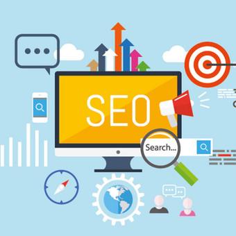 Profesionalios SEO paslaugos - iškėlimas Google paieškoje / Ramūnas Racius / Darbų pavyzdys ID 460127