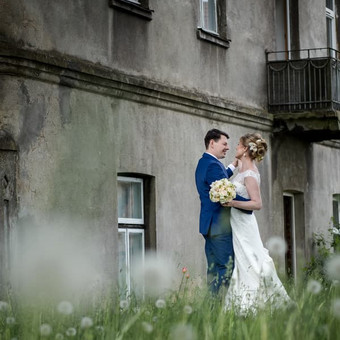 GiZ foto - vestuvių, krikštynų, fotosesijų fotografavimas / Gintarė Žaltauskaitė / Darbų pavyzdys ID 460745