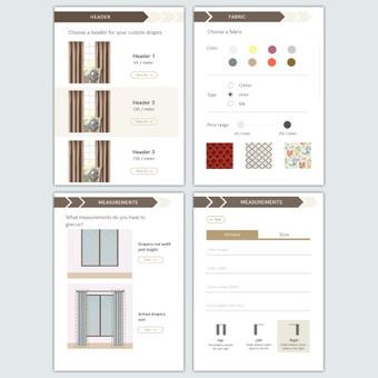 Penktadieniškai gražus web dizainas / Not Monday / Darbų pavyzdys ID 460955