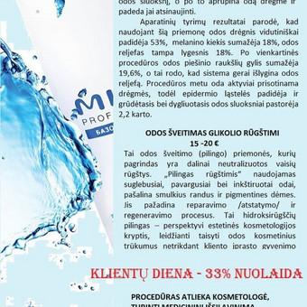 Kosmetologė Viktorija / Viktorija / Darbų pavyzdys ID 460979