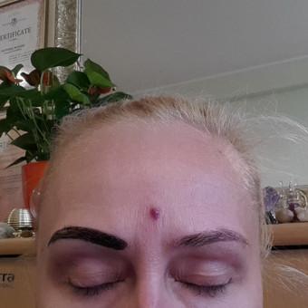 Kosmetologė Viktorija / Viktorija / Darbų pavyzdys ID 461049