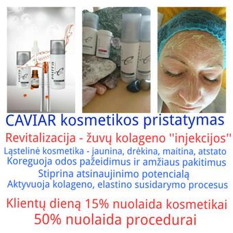 Kosmetologė Viktorija / Viktorija / Darbų pavyzdys ID 461061