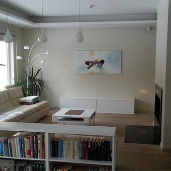 Dailininkė Vilniuje / Artroom Studija / Darbų pavyzdys ID 461363