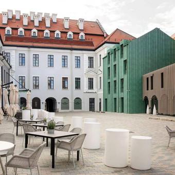 Architektūros fotografija / Gytautė Akstinaitė / Darbų pavyzdys ID 461975