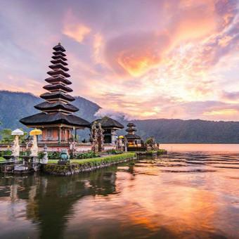 INDONEZIJA-BALI / Remigijus / Darbų pavyzdys ID 462545