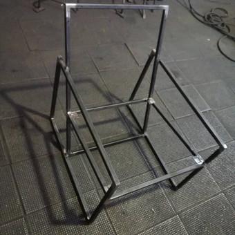 Nestadartiniai gaminiai iš plieno, plieno pjovimas CNC / Justas / Darbų pavyzdys ID 462625