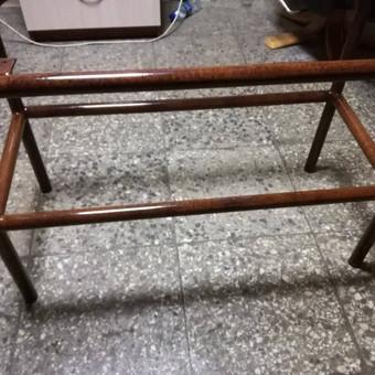 Nestadartiniai gaminiai iš plieno, plieno pjovimas CNC / Justas / Darbų pavyzdys ID 462629