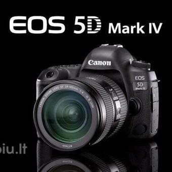 Foto ir video įrangos nuoma / Mindaugas / Darbų pavyzdys ID 462733