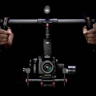 Foto ir video įrangos nuoma / Mindaugas / Darbų pavyzdys ID 462735