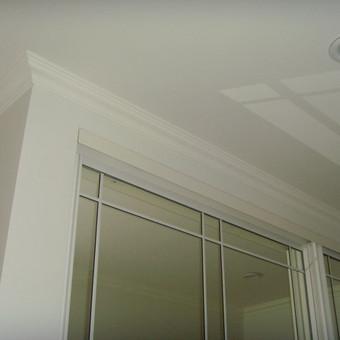 """Virtuvės baldai. Vonios baldai. Akmuo. UAB """"Forestė"""" / Dizainerė Audronė Baldai-Interjeras / Darbų pavyzdys ID 463683"""
