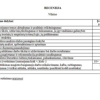 Rašto darbų konsultantė / Aušra / Darbų pavyzdys ID 464037