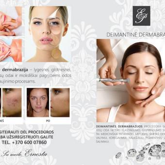 Grafikos dizaino paslaugos / Reda Dubinskaitė / Darbų pavyzdys ID 464085