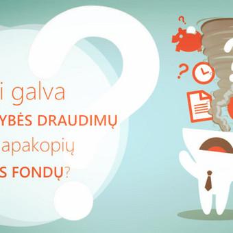 Grafikos dizaino paslaugos / Reda Dubinskaitė / Darbų pavyzdys ID 464097