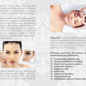 Grafikos dizaino paslaugos / Reda Dubinskaitė / Darbų pavyzdys ID 464103