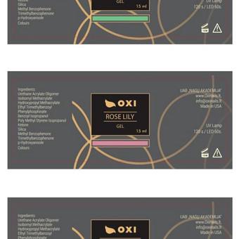 Grafikos dizaino paslaugos / Reda Dubinskaitė / Darbų pavyzdys ID 464107