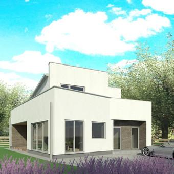 Architektė / Giedrė Karenė / Darbų pavyzdys ID 464393