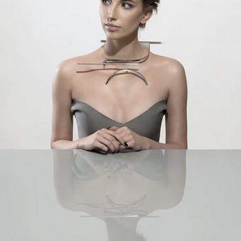 Juvelyrė, juvelyrikos bei aksesuarų dizainerė / Viktorija Agne / Darbų pavyzdys ID 464817