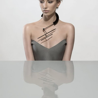 Juvelyrė, juvelyrikos bei aksesuarų dizainerė / Viktorija Agne / Darbų pavyzdys ID 464819