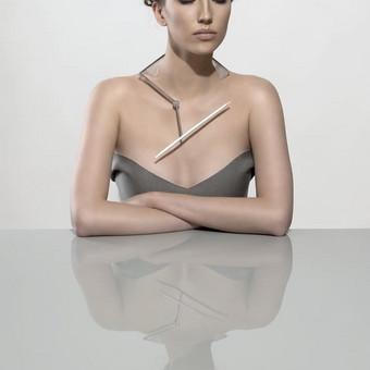 Juvelyrė, juvelyrikos bei aksesuarų dizainerė / Viktorija Agne / Darbų pavyzdys ID 464821