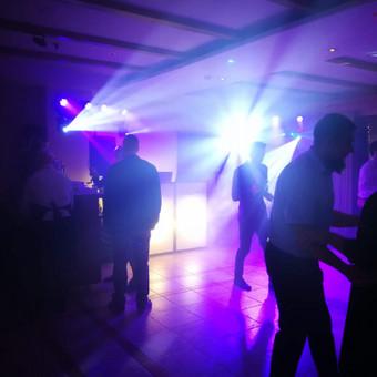 Vedėjas ir DJ viename - kokybiškas įgarsinimas, apšvietimas / ProDisco.lt / Darbų pavyzdys ID 465017