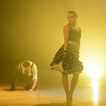 Šokių pamokos, Vestuvinis šokis, Šou, Šokiai renginiuose / ŠOKIO MAGIJA / Darbų pavyzdys ID 465175