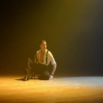 Šokių pamokos, Vestuvinis šokis, Šou, Šokiai renginiuose / ŠOKIO MAGIJA / Darbų pavyzdys ID 465177