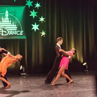 Šokių pamokos, Vestuvinis šokis, Šou, Šokiai renginiuose / ŠOKIO MAGIJA / Darbų pavyzdys ID 465181