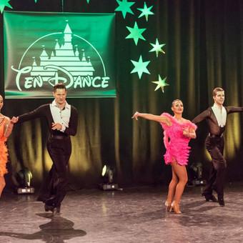 Šokių pamokos, Vestuvinis šokis, Šou, Šokiai renginiuose / ŠOKIO MAGIJA / Darbų pavyzdys ID 465187