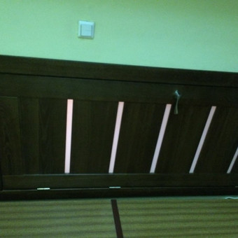 Durys, laiptai, staliu gaminiai. / Andrius Tomelis / Darbų pavyzdys ID 465555