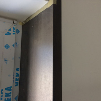 Durys, laiptai, staliu gaminiai. / Andrius Tomelis / Darbų pavyzdys ID 465559