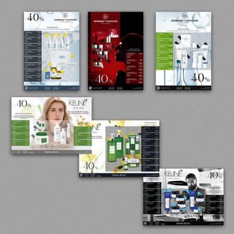 Grafikos dizainas / Vida Truikyte / Darbų pavyzdys ID 465845