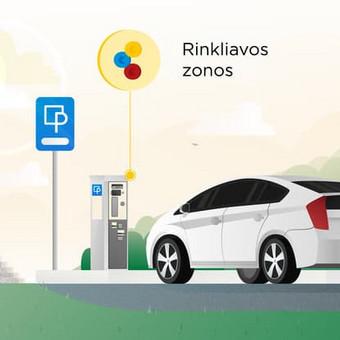 2D animacija, video animacija, socialinės medijos, reklama / Domas Ambrazevičius / Darbų pavyzdys ID 465873