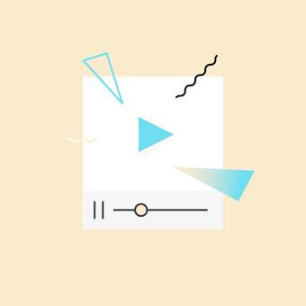 2D animacija, video animacija, socialinės medijos, reklama / Domas Ambrazevičius / Darbų pavyzdys ID 465879