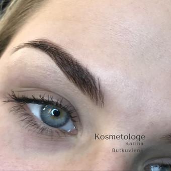 Kosmetologė Karina / Karina Butkuvienė / Darbų pavyzdys ID 466587