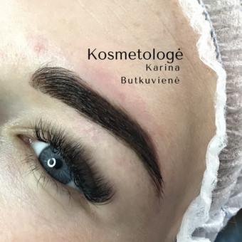 Kosmetologė Karina / Karina Butkuvienė / Darbų pavyzdys ID 466591