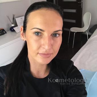 Kosmetologė Karina / Karina Butkuvienė / Darbų pavyzdys ID 466599