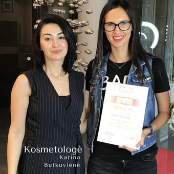 Kosmetologė Karina / Karina Butkuvienė / Darbų pavyzdys ID 466601