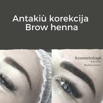 Kosmetologė Karina / Karina Butkuvienė / Darbų pavyzdys ID 466603