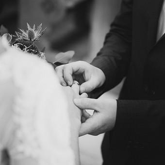 Išskirtiniai pasiūlymai 2018 m vestuvėms / Mantas Kutkaitis / Darbų pavyzdys ID 68807