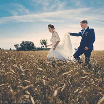 Išskirtiniai pasiūlymai 2018 m vestuvėms / Mantas Kutkaitis / Darbų pavyzdys ID 68805