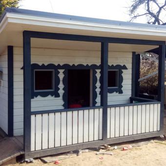 Senu mediniu namu renovacija,rekonstrukcija / Aivaras / Darbų pavyzdys ID 467069