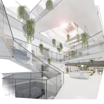 A INTERIOR projektavimo studija / A INTERIOR / Darbų pavyzdys ID 467219