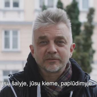 Video paslaugos / Skaistė Jauraitė / Darbų pavyzdys ID 467653