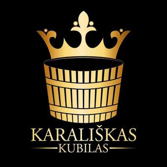 Karališko kubilo nuoma Vilniuje / Nerijus Jonaitis / Darbų pavyzdys ID 467705